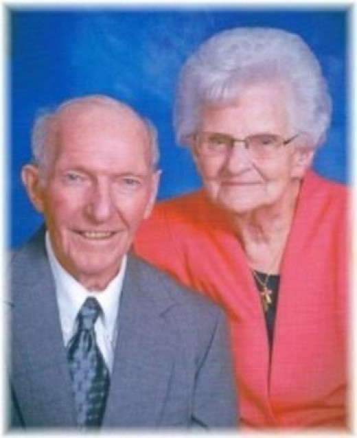 Obituary photo circa 2004