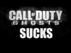 CoD: Ghosts, The Epic Flop