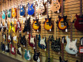 Electric Guitar Buying Checklist