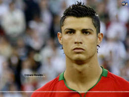 Cristiano Ronaldo is the best soccer player in the world