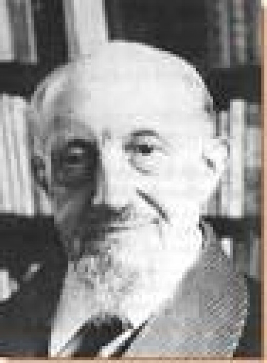 Sometimes referred to as the greatest of all the psychologists, he was a compatriot of Freud, Adler and Jung.  Read 'The Act of Will' to find out more about what you are and are not.