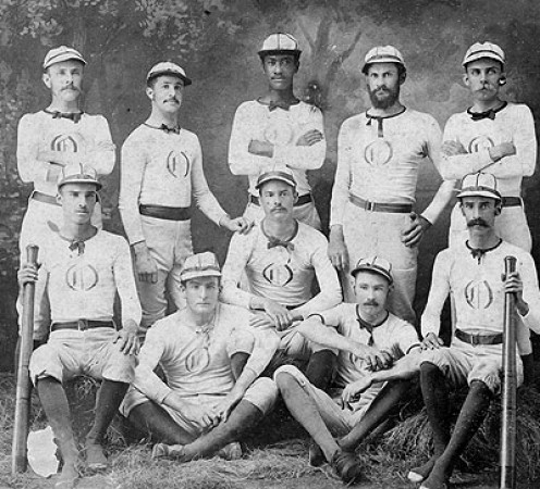 Since the 1870s baseball has grown considerably in popularity.