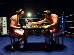 Chess Boxing Is A Sport That Challenges The Body And Mind