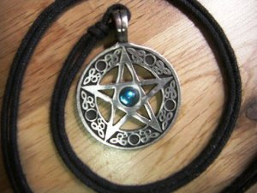 Not to be confused with Satanists, Wiccans follow a nature-based pagan religion and celebrate seasonal festivals called Sabbats.