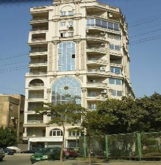 Apartment in Cairo
