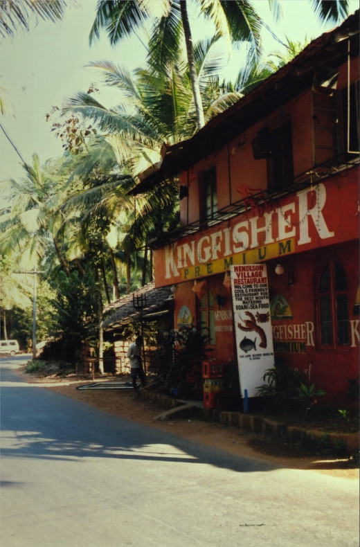 Village restaurant, Cavelossim