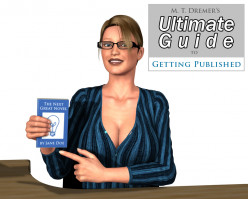 Getting Published: An Ultimate Resource Guide