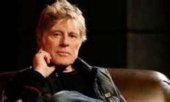 Music In Film...Robert Redford
