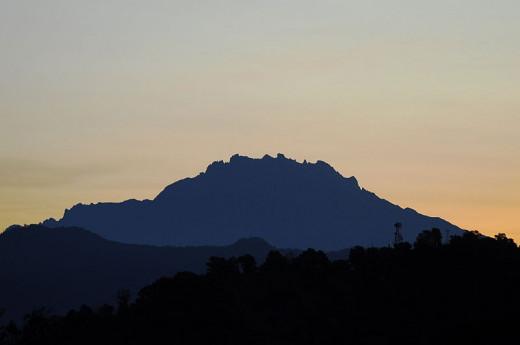 The Mystical Mount Kinabalu