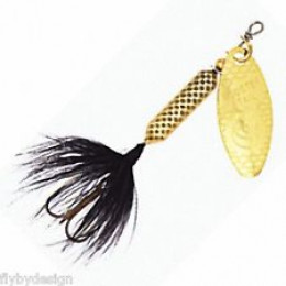 Rooster Tail Lure
