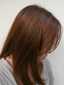 How to Color Your Filipina Hair At Home
