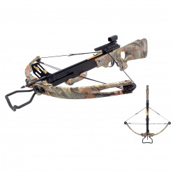 Compound Crossbows vs. Recurve Crossbows
