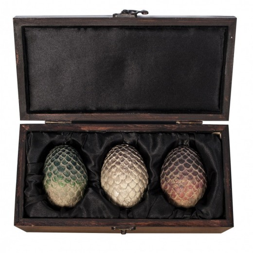 Dragon Eggs Gift Set
