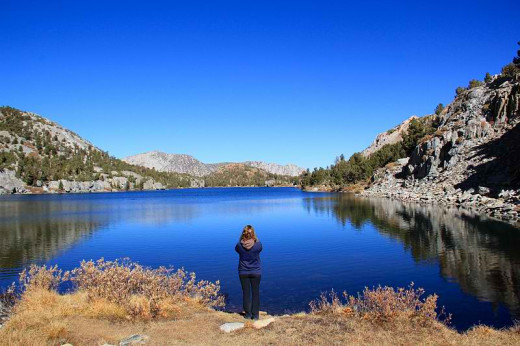 CaliforniaYosemite National Park via