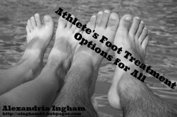 Athlete's Foot Treatment Options for All