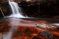 Tips for Photographing Waterfalls