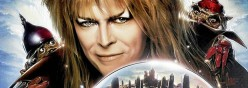 Geek Girl Watches Labyrinth