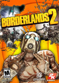 A Girl's Game Review: Borderlands 2