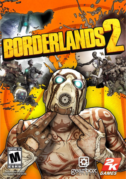 A Girl's Game Review: Borderlands 2 | HubPages
