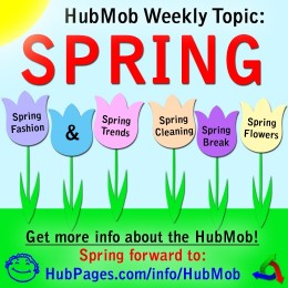 Spring Ahead HubMob
