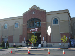IronPigs Minor League Baseball near Allentown, PA