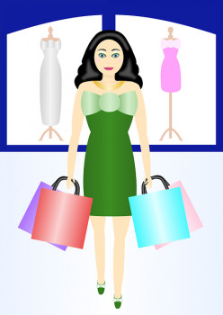 Shopping Addiction: Reality or Urban Myth?
