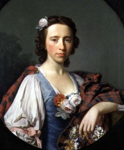 Flora MacDonald; Heroine of the Scottish Hebrides