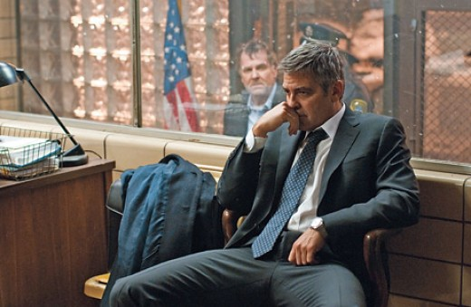 Screenwriting - How to Write the Perfect Scene - Michael Clayton (2007)