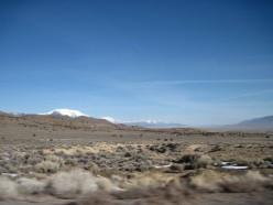 The Far West: Nevada and California - Phoenix part III