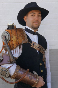 Steampunk: What Might Have Been?