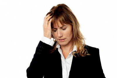 Migraine headaches cause intense throbbing pain, most commonly on one side of the head.