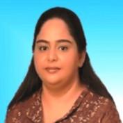 VinitaAmrit profile image