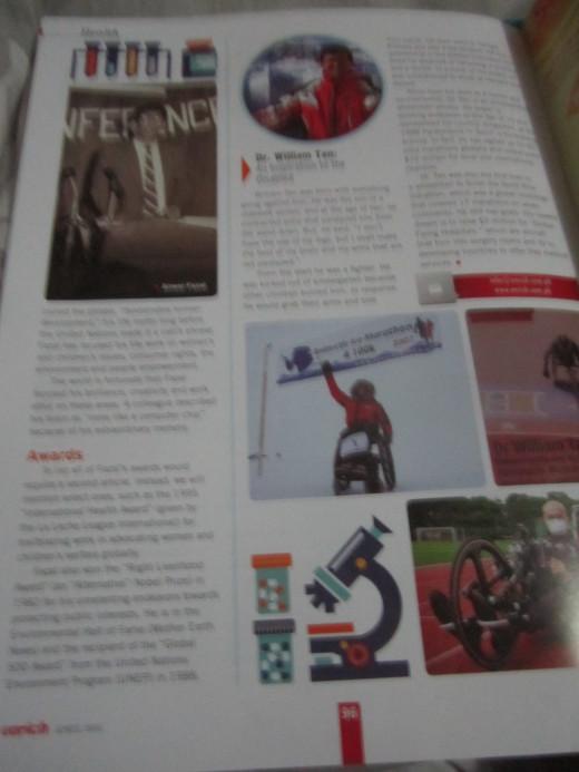 Enrich Magazin
