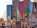 Business and Life In Paradise, Las Vegas