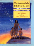 The Creation Stories of Native Americans Compared to the Biblical Story of Creation