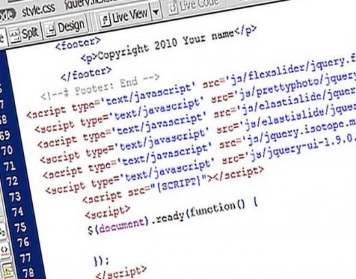 Optimize JavaScript for faster page load. Speedup business website