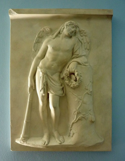Thanatos - God of Death