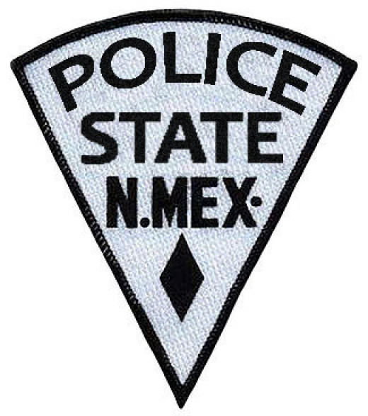 Police state In Albuquerque New Mexico, where police use lethal force first and ask questions later.
