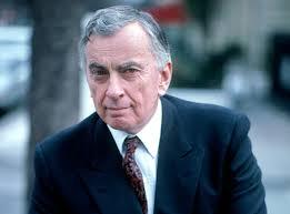 Gore Vidal (1925-2012)
