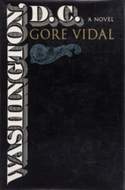 Description of Gore Vidal's Narratives of Empire Series