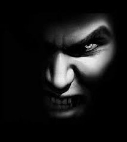 The Devil is not the symbol of Darkness for nothing. In fact, the Devil was commonly known as THE PRINCE OF DARKNESS.  The Devil, to many, represents abject darkness & despair emotionally, mentally,  & psychologically.