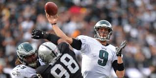 With a great draft, can Nick Foles and the Eagles take home a title soon?