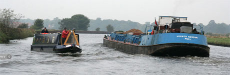 Aire & Calder Navigation