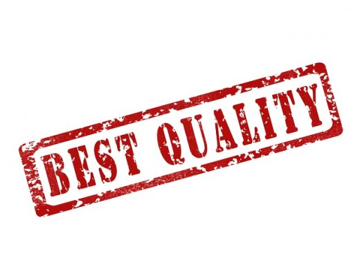 Best Quality will increase your audience