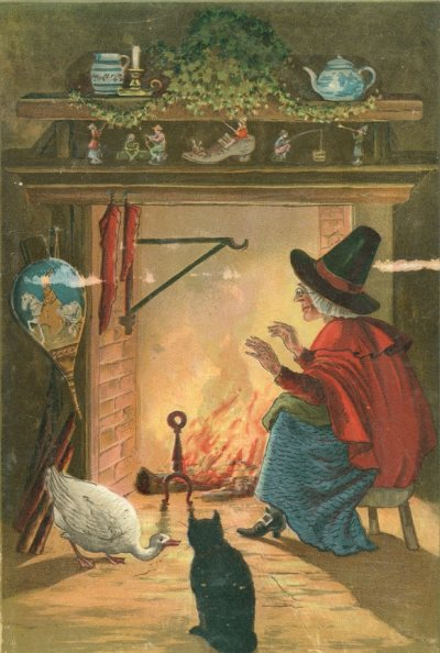 Types of Witches: How to Be a Kitchen Witch | Exemplore