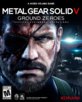 Metal Gear Solid V: Ground Zeroes - Review