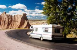Tourism-Travel and Off The Grid-RV Living