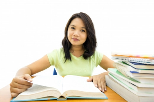 You can overcome test anxiety and experience exam success.