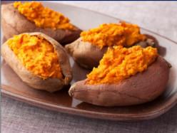 Growing Sweet Potatoes, Cooking Sweet Potatoes, Medicinal Properties Of Sweet Potatoes