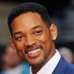 Will Smith: Better Actor or Artist?
